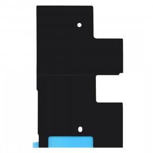 iPartsAcheter pour l'autocollant de dissipation de chaleur de plaque métallique arrière d'affichage à cristaux liquides de l'iPhone 8 SI73211542-20