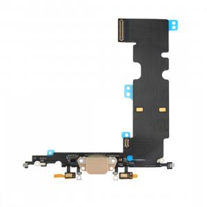 iPartsBuy pour iPhone 8 Plus Port de charge Câble Flex (Or) SI19JL1245-20