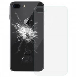 iPartsAcheter pour iPhone 8 Plus couvercle de batterie en verre (transparent) SI033T999-20