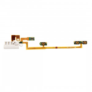 Audio Flex Cable Ribbon pour iPod nano 6ème SA00021440-20