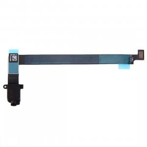 iPartsBuy pour iPad Pro 12,9 pouces Audio Flex câble ruban (noir) SI002B1574-20