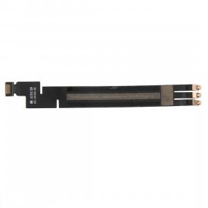 iPartsBuy pour iPad Pro 12,9 pouces Clavier de connexion Flex Cable Replacement (Gold) SI009J1459-20