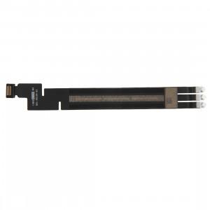 iPartsBuy pour iPad Pro 12,9 pouces Clavier de remplacement de câble Flex de remplacement (Argent) SI009S716-20
