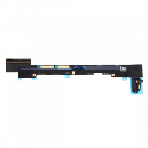 iPartsBuy pour iPad Pro 12,9 pouces (3G Version) Audio Flex Cable Ribbon (Noir) SI019B420-20