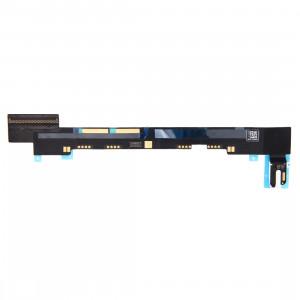 iPartsBuy pour iPad Pro 12,9 pouces (3G Version) audio Flex câble ruban (blanc) SI019W79-20
