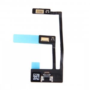 iPartsBuy pour iPad Pro 12.9 pouces Microphone Câble Flex SI00201943-20