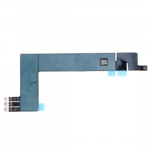 iPartsBuy pour iPad Pro 12,9 pouces Smart Cable Flex Connector (Argent) SI035S1690-20