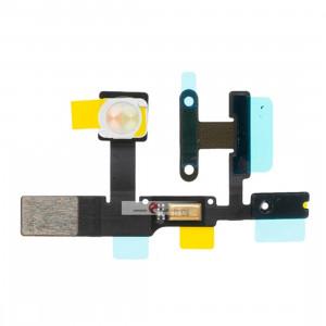 Bouton d'alimentation et lampe de poche + Câble Flex pour iPad Pro 9,7 pouces / A1673 / A1674 / A1675 SH00881217-20