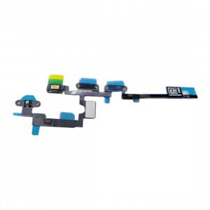 Microphone et bouton d'alimentation et bouton de volume Câble Flex pour iPad Pro 12,9 pouces / A1584 / A1652 SH00941793-20
