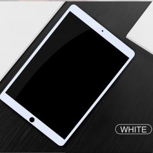 Ecran LCD et assemblage complet du numériseur pour iPad Pro 10,5 pouces A1709 A1701 (Blanc) SH106W1893-20
