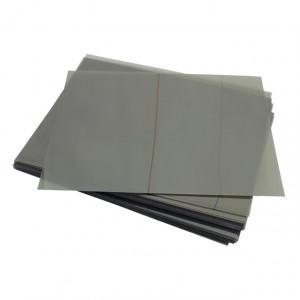 10 films supérieurs de polarisation de filtre d'affichage à cristaux liquides de PCS pour l'iPad 12,9 pouces SH9871748-20