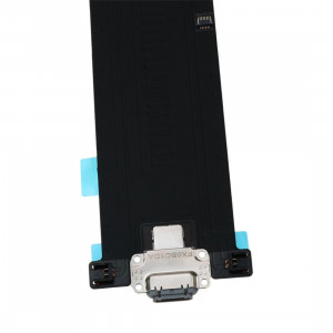 Câble Flex pour port de charge pour iPad Pro 12.9 2e génération A1670 A1671 (gris) SH9961353-20