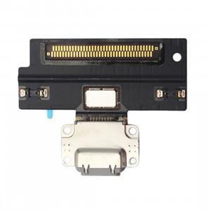 iPartsBuy pour iPad Pro 10.5 pouces câble de port de charge (gris) SI754H1891-20