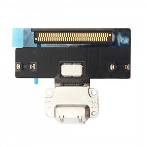 iPartsBuy pour iPad Pro 10.5 pouces câble de port de charge (blanc) SI754W470-20