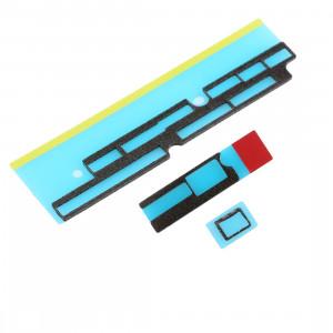Tapis de coton intérieur 3 en 1 pour iPhone X SH01631098-20