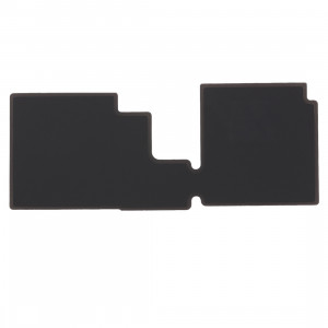 Autocollant de dissipation de chaleur de carte mère pour iPhone X SH066190-20