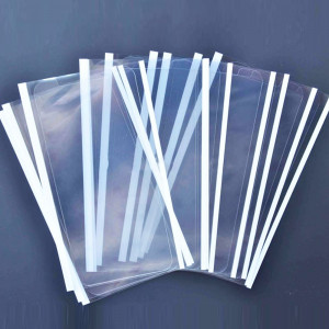 50 PCS iPartsAcheter pour iPhone X OCA Optically Clear Adhesive S54701337-20