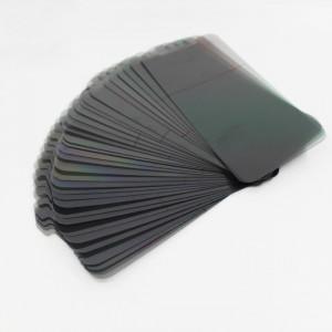50 PCS iPartsAcheter pour les films polarisants de filtre d'affichage à cristaux liquides d'iPhone X S547021831-20
