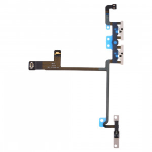 iPartsAcheter pour iPhone X Power Button Flex Cable SI317L1948-20
