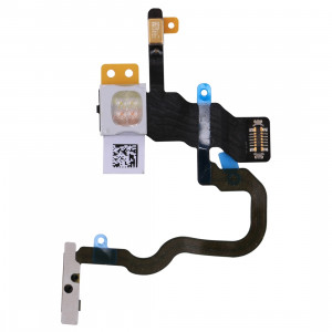 iPartsAcheter pour iPhone X Volume Bouton Flex Cable SI318L1771-20