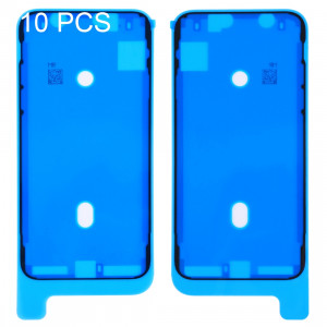 10 PCS iPartsAcheter pour iPhone X LCD Cadre Bezel Adhésifs Autocollants S173221247-20