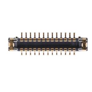 Connecteur FPC de l'écran LCD sur câble flexible pour iPhone XR SH00731690-20