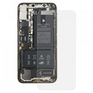 Coque arrière transparente pour iPhone XS Max (Transparent) SH01291114-20