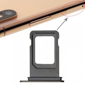Bac à carte SIM pour iPhone XS Max (Gris) SH010H123-20