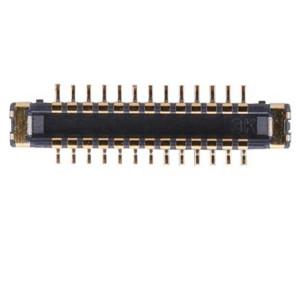 Connecteur FPC de la caméra arrière sur câble flexible pour iPhone XS Max SH23121534-20