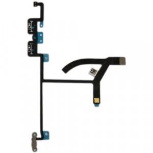 Bouton d'alimentation et bouton de volume Câble flexible pour iPhone XS Max SH54121351-20