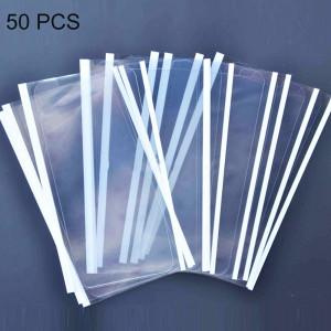 Adhésif optiquement transparent de 50 PCS OCA pour iPhone XS Max SH5521993-20