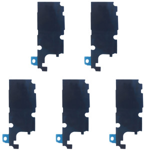 Autocollant de dissipation thermique de la carte mère 5 PCS pour iPhone XS Max SH569217-20