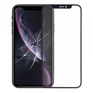 Écran avant lentille en verre pour iPhone XR SH0034103-20
