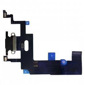 Câble Flex pour Port de Charge pour iPhone XR (Noir) SH431B1468-20