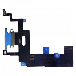 Câble Flex pour Port de Charge pour iPhone XR (Bleu) SH431L314-20