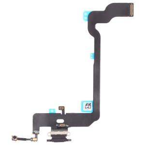 Câble Flex de Port de chargement d'origine pour iPhone XS (Noir) SH355B829-20