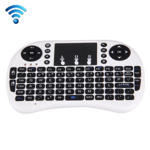 MWK08 2.4GHz Fly Air Mouse Mini Clavier Sans Fil avec Récepteur USB Embarqué pour Android TV Box / PC SM12031552-20