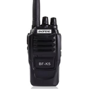 BAOFENG BF-K5 émetteur bi-directionnel bi-bande talkie walkie FM SB0101374-20