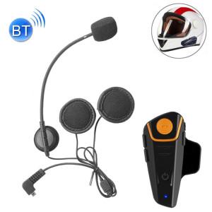 BT-S2 unique 2.4 GHz Bluetooth V3.0 Interphones Casques pour casque de moto, réponse automatique, FM de soutien, distance d'interphone jusqu'à 1000 m SB05781929-20