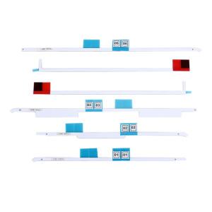 iPartsAcheter 6 en 1 pour iMac 21,5 pouces A1418 (2012 2015) autocollants adhésifs LCD SI00681422-20