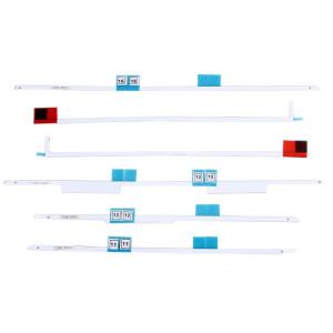 iPartsAcheter 6 en 1 pour iMac 27 pouces A1419 (2012 2015) Autocollants adhésifs LCD SI00691607-20