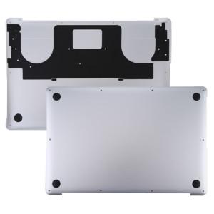 iPartsAcheter pour Macbook Pro 15,4 pouces A1398 (2013-2015) boîtier de l'ordinateur couvercle inférieur (argent) SI234S959-20