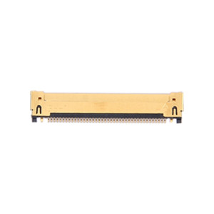 iPartsAcheter pour Macbook Pro 15,4 pouces A1286 (2009 2011) 30 broches LCD LVDS Cable Connector SI5371244-20