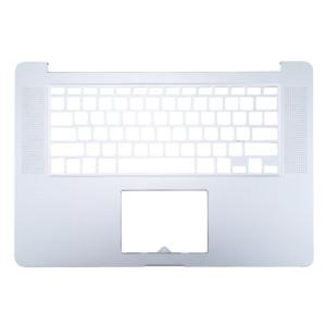 iPartsAcheter pour Macbook Pro 15,4 pouces A1398 (Version US, 2013-2014) Top Case (Argent) SI121S517-20