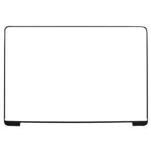 iPartsAcheter pour MacBook Pro 13,3 pouces (2012) A1398 / MC975 / MC976 Anneau LCD Bague avant en caoutchouc SI77801725-20