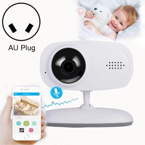 Moniteur de bébé de caméra de surveillance sans fil WLSES GC60 720P, prise AU SH602D622-20