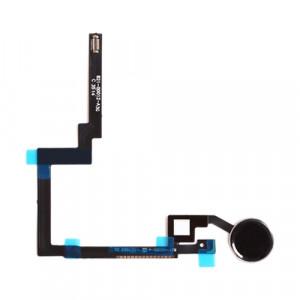 Bouton Accueil Câble Flex pour iPad Mini 3 / A1599 / A1600 / A1601 (Noir) SH073B1896-20