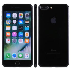 Pour iPhone 7 Plus écran couleur non-travail Faux Dummy, modèle d'affichage (Jet Black) SP017B776-20