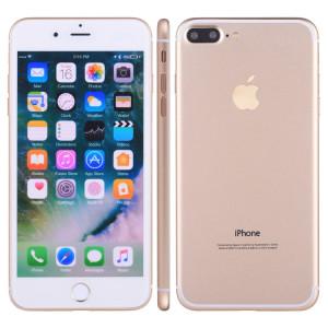 Pour iPhone 7 Plus écran couleur non-travail faux factice, modèle d'affichage (or) SP017J1949-20