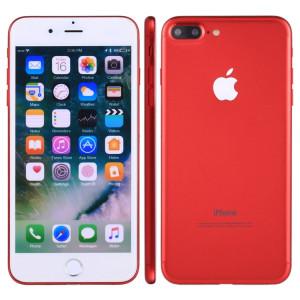 Pour iPhone 7 Plus écran couleur non-travail Faux Dummy, modèle d'affichage (rouge) SP017R659-20